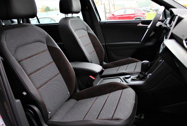 SEAT Tarraco Xcellence 1,5 TSI DSG - 7