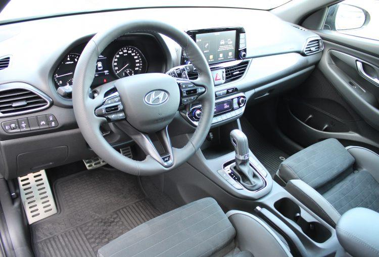 Hyundai i30 N-line Hatchback