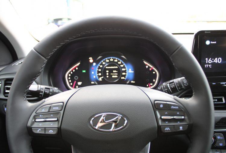 Hyundai NEW i30 Hatchback Style