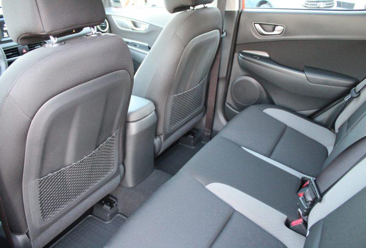 Hyundai Kona Comfort 2WD 177Zs