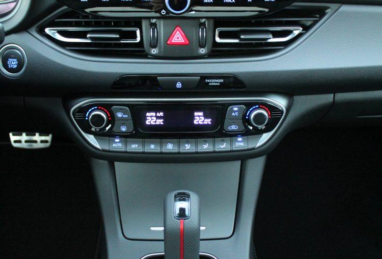 Hyundai NEW i30 wagon N-line DEMO
