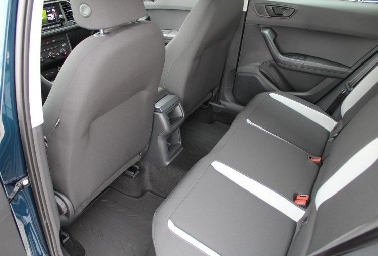 SEAT Ateca 1,0 TSI
