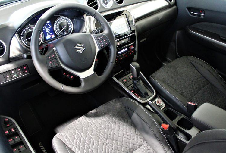 Suzuki Vitara GLX DEMO 4WD 6AT